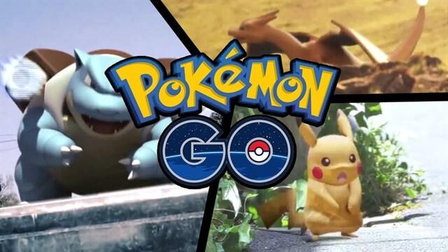 Pokémon Go has Health Benefits
