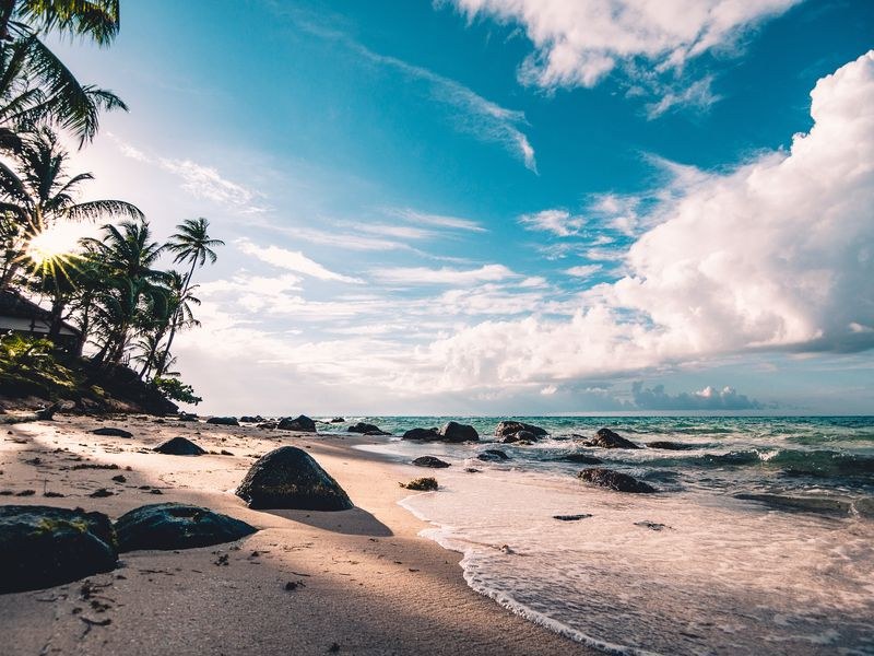 All Beached Up: Top 5 Best Underrated Beaches In The World