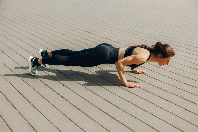 Stay Fit: Exercises You Can Do Based On Your Body Type