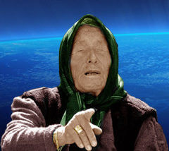 Facts about Baba Vanga