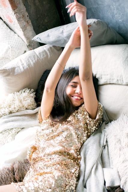 Health benefits of adequate sleep