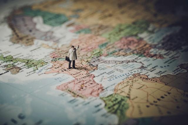 Choosing an Exquisite Travel Destination