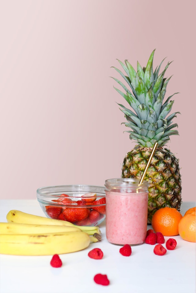 Simply Healthy: 5 Best Breakfast Protein Shakes To Boost Your Day
